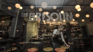 The Bresolin
